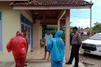 Relawan desa lawan COVID-19 Mukomuko butuh pembinaan