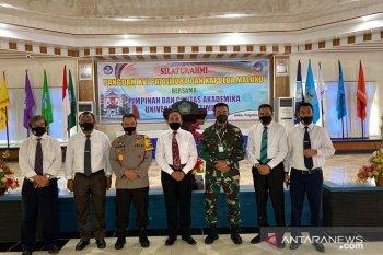 Rektor: Pemkab dukung kampus Unpatti di MBD dan Kepulauan Aru