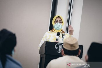 Kota Tangsel target pertahankan juara MTQ tingkat Banten