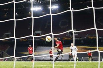 MU susah payah singkirkan Copenhagen ke semifinal Liga Europa