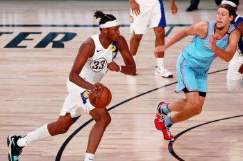 Heat bekuk Pacers ambil alih posisi keempat  Wilayah Timur
