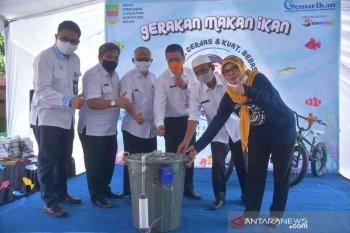 """Pemkab Bekasi kampanye Gemarikan cegah """"stunting"""" saat pandemi"""