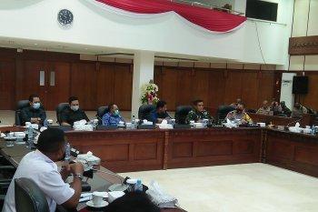 DPRD Maluku soroti minimnya kuota penerimaan anggota TNI - Polri