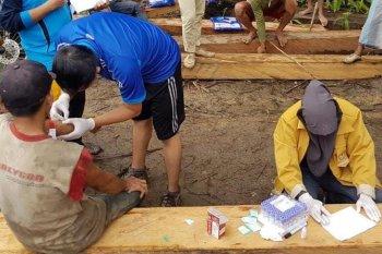 Kasus Malaria Paser hingga Agustus tercatat 78