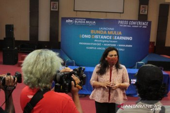 Universitas Bunda Mulia luncurkan Long Distance Learning
