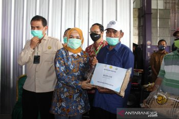 Serap Aspirasi, Anggota DPR RI Kunjungi Petani Kabupaten Serang