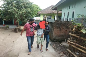 Pelaku jambret isteri polisi berhasil ditangkap