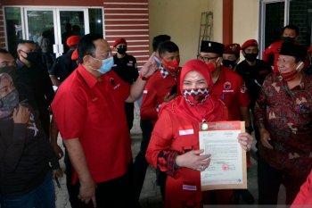 Rekomendasi PDIP untuk pilkada Lampung