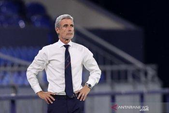 Pelatih Shakhtar Donetsk tak sabar tantang Inter Milan di semifinal Liga Europa