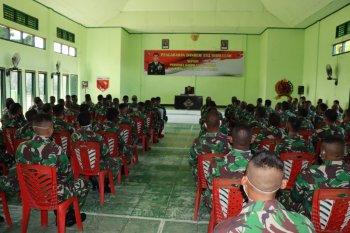 Danrem 152/ Babullah ingatkan personel netral di Pilkada 2020