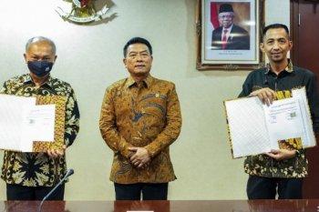 Moeldoko : Pemerintah dukung pembangunan Kilang Tanjung Api-Api