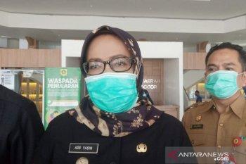 Bupati Bogor gandeng KPK demi wujudkan wilayah bebas korupsi