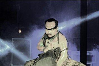 """Studio B.T.S Production-Gumiart hadirkan """"Panggung Pandemi"""" untuk ruang pentas seni virtual saat COVID-19"""