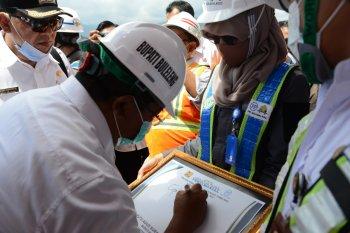 BUMN PP mulai bangun Bendungan Tamblang di Bali