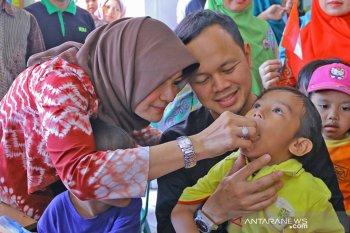 Pencegahan dan penanganan stunting di Kota Bogor melalui puskesmas dan posyandu