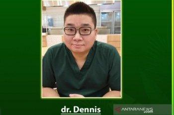 Dokter muda di Medan positif COVID-19 meninggal dunia