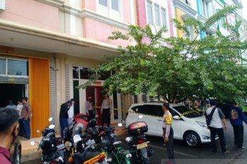 Seorang pria tewas ditembak di Jakarta, Saksi: Terdengar tiga kali suara ledakan
