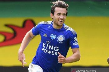 MU bersaing dengan Chelsea dapatkan Ben Chilwell, Leicester  pasang tarif Rp1,54 triliun