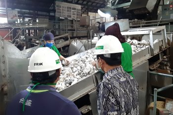 Harga karet Kalbar membaik, capai Rp16.000/kg di pabrik