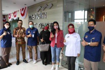 Bank Mandiri kembangkan UMKM untuk pulihkan ekonomi