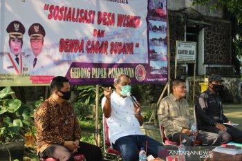 Pemkab Serang berencana jadikan Bendung Pamarayan sebagai wisata unggulan