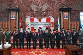 Dari pidato Presiden, Gubernur Jambi nyatakan siap ikuti arahan pusat
