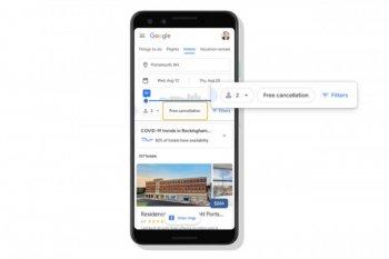 Google Travel tambah fitur rencana perjalanan