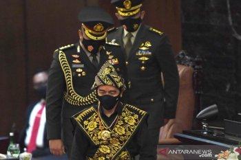 Presiden Jokowi: Pemerintah bangun kemandirian energi