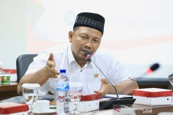 Ini kata senator asal Aceh soal MoU Helsinki di hari damai