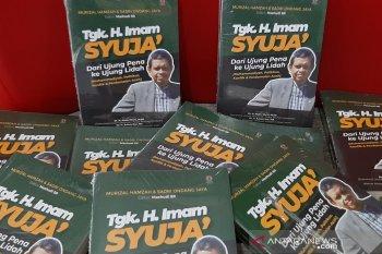 15 tahun damai, buku tokoh perdamaian Aceh diluncurkan