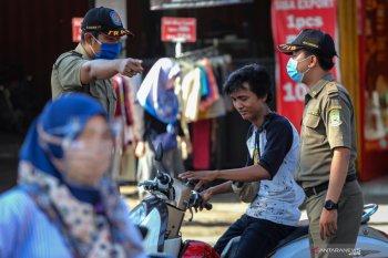 Cegah penyebaran COVID, Tangerang kembali jalankan pembatasan sosial di tingkat rukun warga