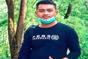 Polisi cari barang hilang di lokasi tewasnya wartawan