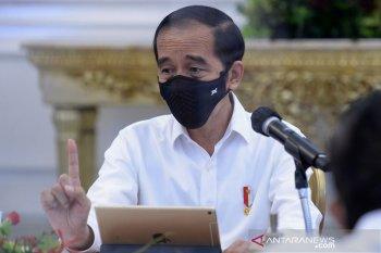 Jokowi: Manfaatkan ruas Tol Pekanbaru-Dumai sebaik-baiknya