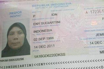 Jenazah pekerja migran jatuh dari apartemen Malaysia tiba di Jember