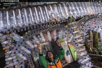 Program pilah sampah masih mengalami kendala di warga Jakarta