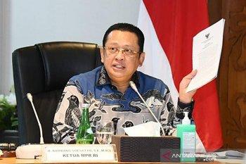 Ketua MPR Bamsoet dukung pemerintah terbitkan Perppu Pilkada di masa pandemi