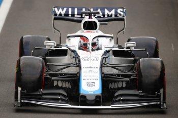 Williams enggan bantah spekulasi Perez gantikan Russell musim depan