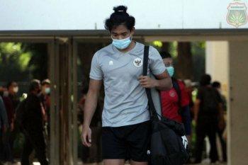 Serdy Fano dan Mochamad Yudha tak lagi bagian dari timnas U-19