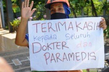 Pemprov Riau butuh tambahan tenaga medis untuk tangani COVID-19