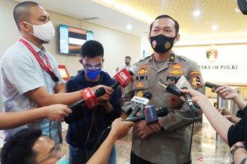 Polri panggil dua Kasubag  di Kejagung sebagai saksi kasus kebakaran Gedung Kejagung