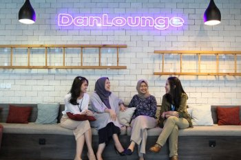 New normal in workplace, Danone Indonesia urges youth to be ready for changes