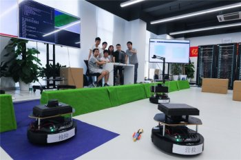 Wow, China telah kembangkan komputer canggih mirip otak