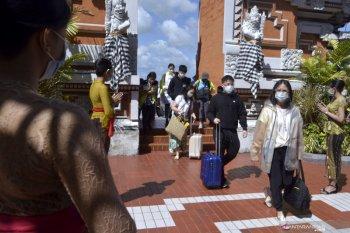 Kemenparekraf revitalisasi wisata di Bali