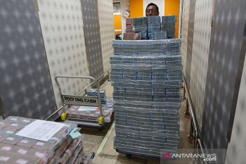 Circulating money reached Rp6,994.9 trillion in May 2021: BI