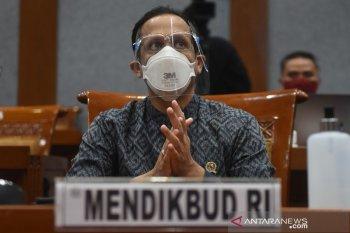 Mendikbud: Perguruan tinggi terus berinovasi selama pandemi