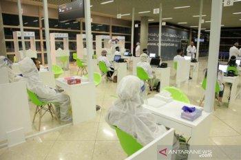 Yordania peringatkan karantina penuh setelah lonjakan kasus virus