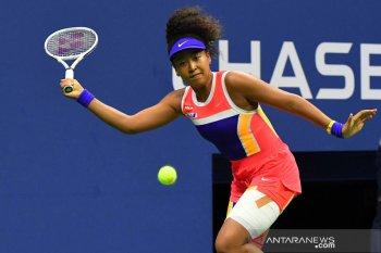 Juara Grand Slam tiga kali Naomi Osaka menginspirasi karakter manga