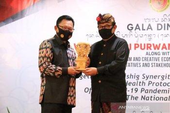 Cok Ace tegaskan kesehatan jadi prioritas utama pemulihan ekonomi Bali