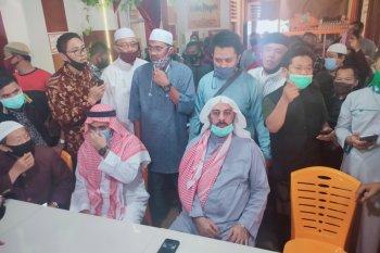 Syekh Ali Jaber: pelaku orang yang terlatih