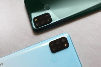 Realme 7i bakal debut di Indonesia
